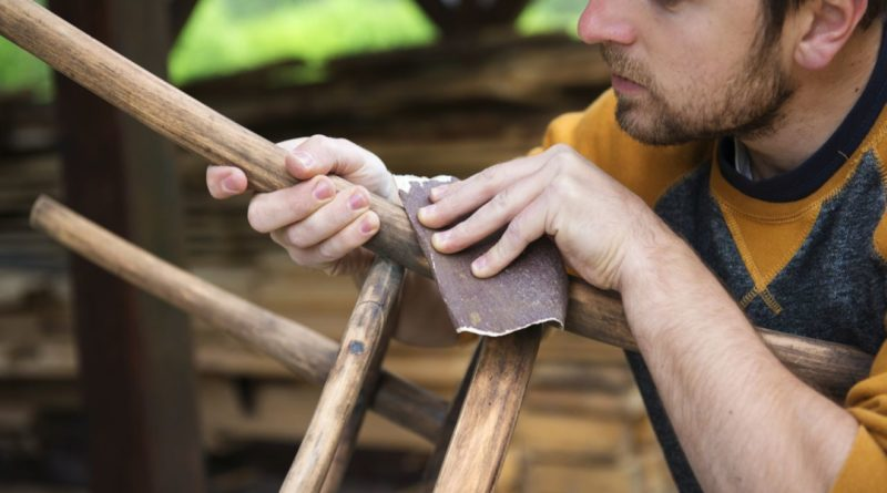 Furniture Restoration Courses