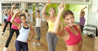 Zumba Fitness Courses