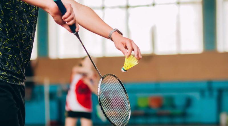 Badminton Classes