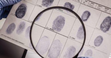 Criminology Courses