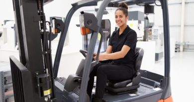 Forklift-driver-training-courses
