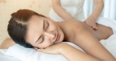 Ki Massage Courses