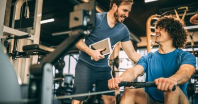 Learn To Be a Gym Instructor