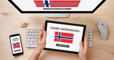 Norwegian Language Courses