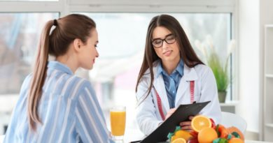 Nutrition and Diet Courses