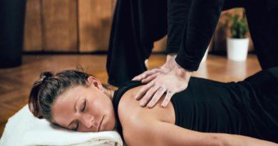 Shiatsu Massage Courses