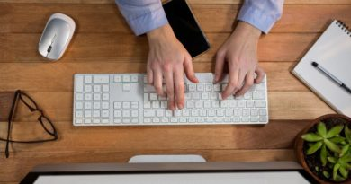 UK Learning New Digital Skills