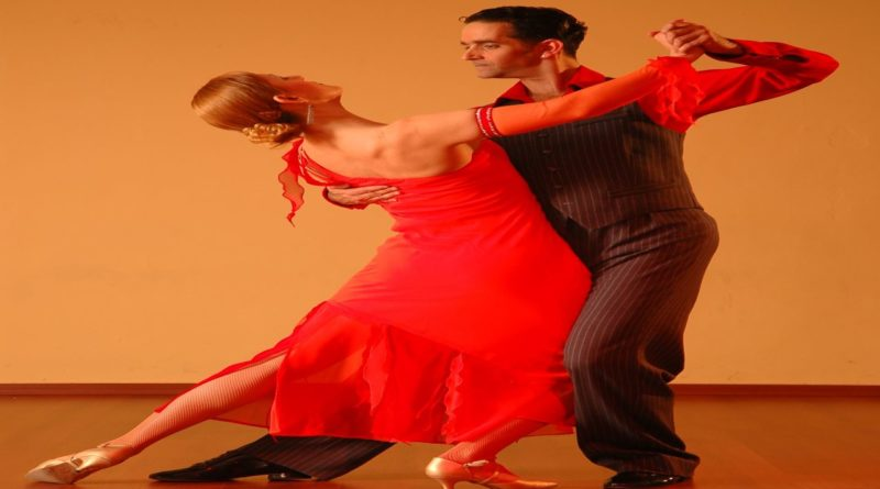Ballroom Dancing Courses