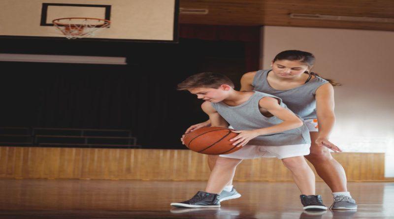 Basketball Courses