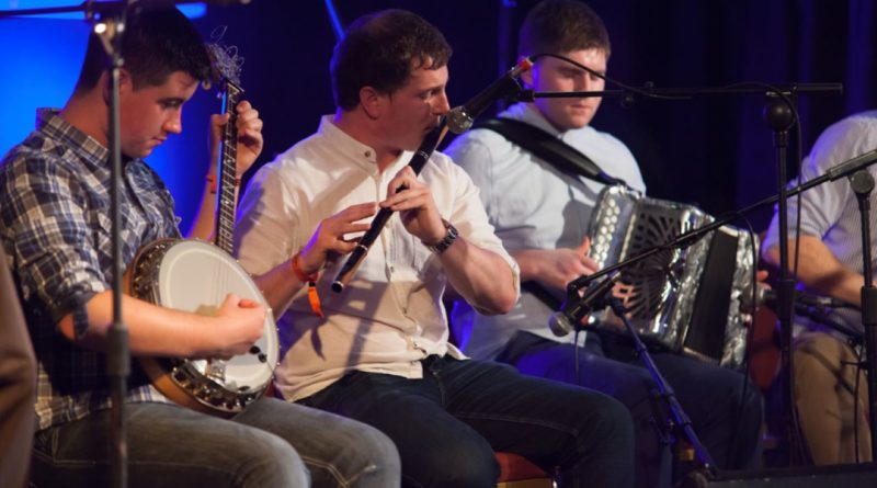 Courses in Irish Traditional Music