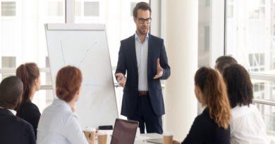 Courses in Presentation Skills