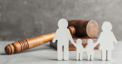 Learn Family Law