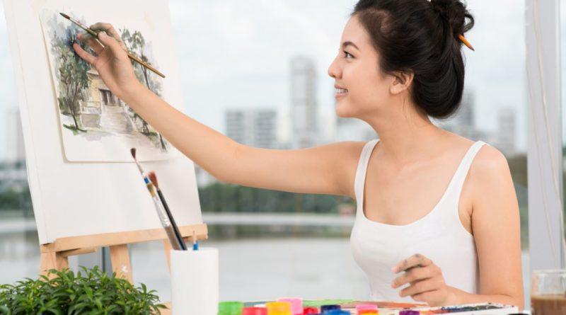 Applied Art Classes