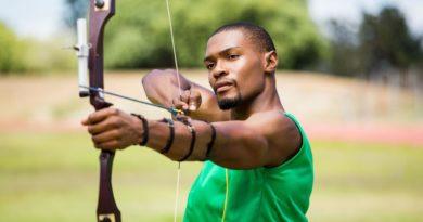 Archery Courses