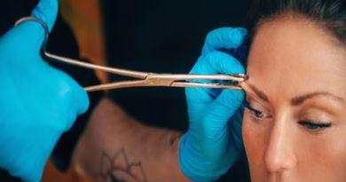 Body Piercing Courses