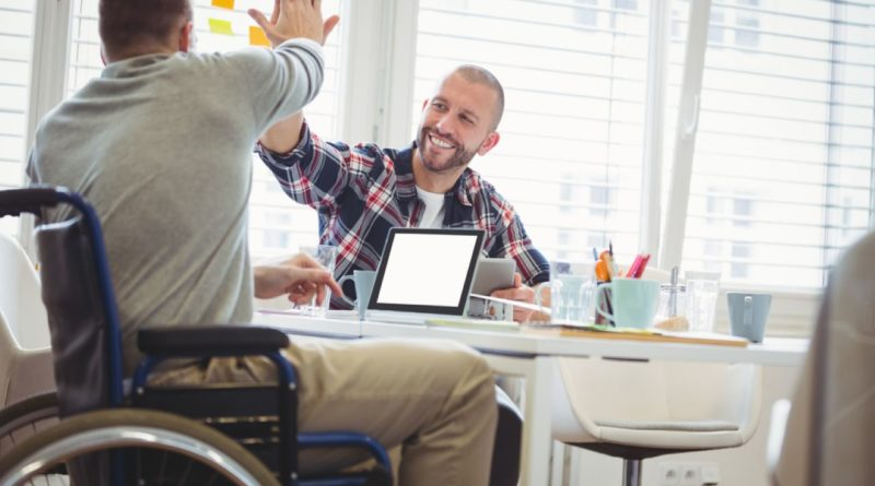 Courses in disability studies