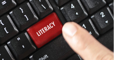 Adult Literacy Courses