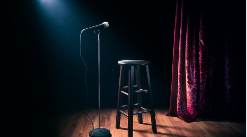 Stand-Up Comedy Courses