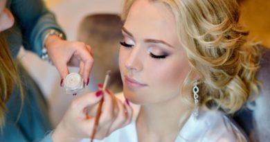 Bridal Makeup Courses