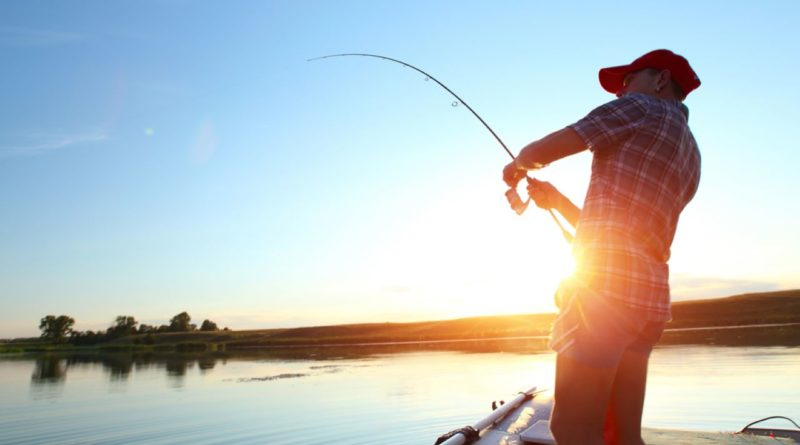 Fishing and Angling Courses