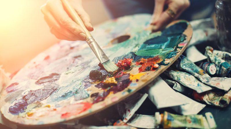 Graphic Art Courses