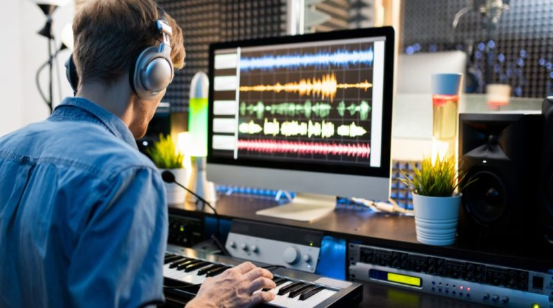 Music Technology Courses