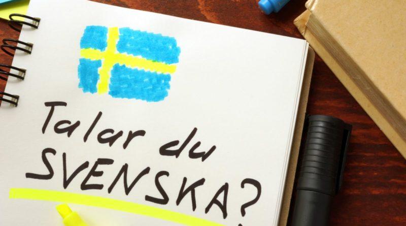 Swedish Language Courses