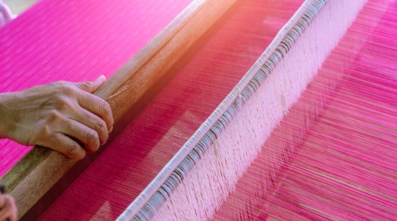Weaving Courses