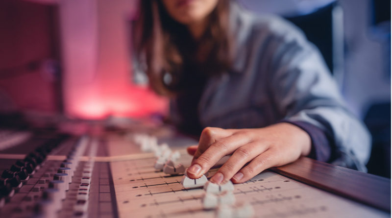 Courses in Sound Engineering