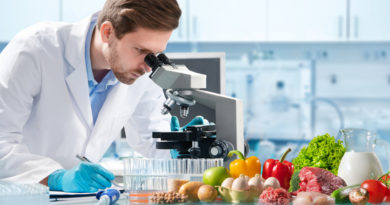 Food Science Courses