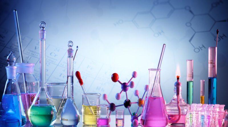 Chemistry Courses
