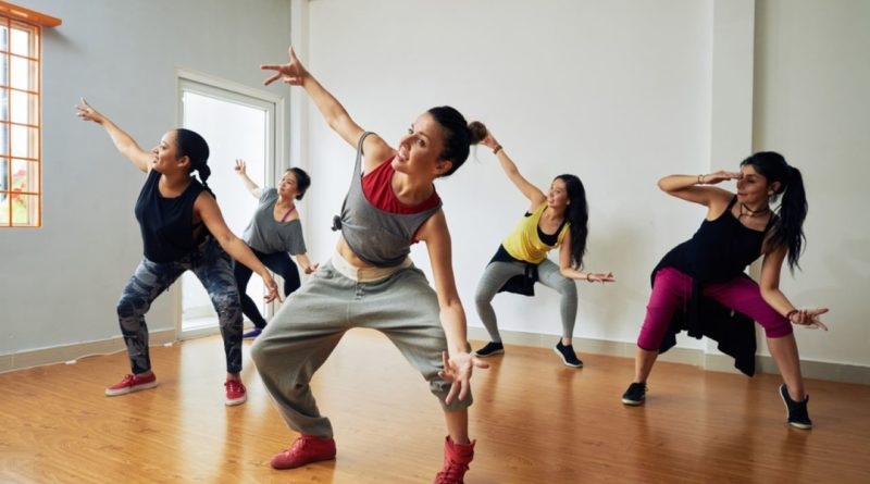 Courses in Hip Hop