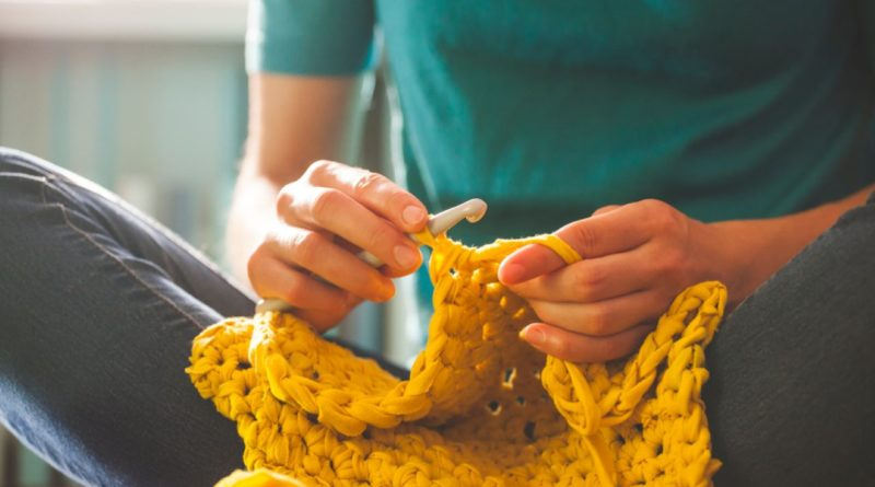 Crochet Courses