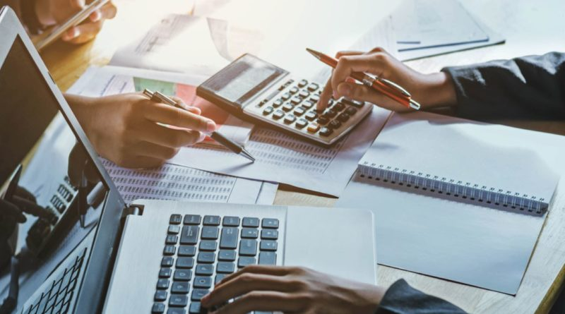Leaving Certificate Accounting Courses