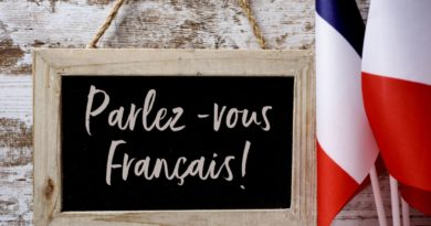 Leaving Certificate French Courses