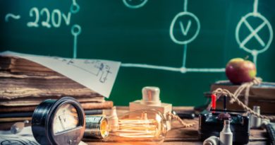 Leaving Certificate Physics Courses