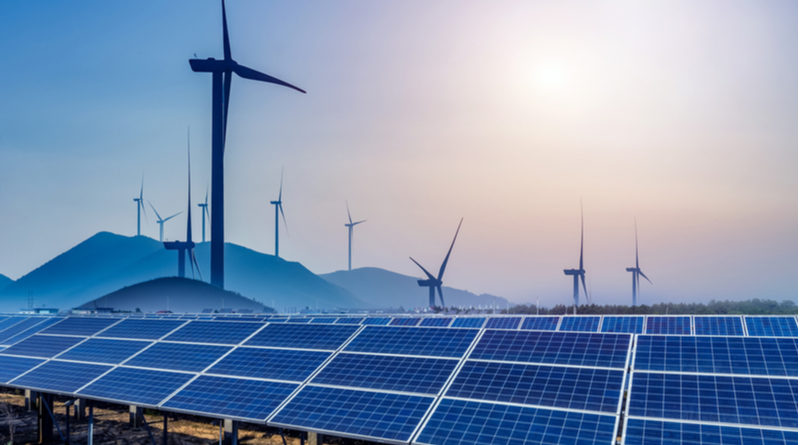 Learn about Renewable Energy