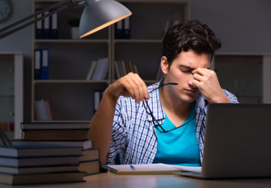 40% of Students Considered Dropping Out Amidst Pandemic