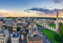 The United Kingdom's universities have risen to the top of the world university rankings